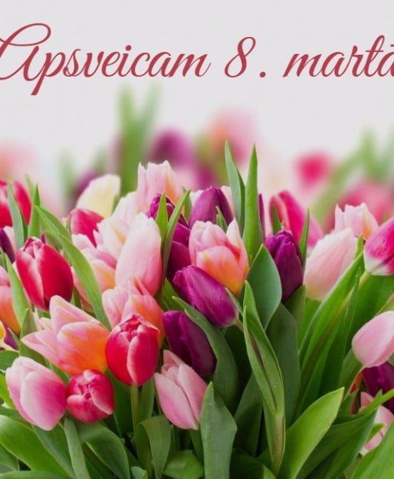 8. marts – EiroVest dzimšanas diena