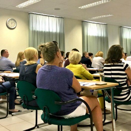 Информация о прошедшем семинаре «Международное налоговое планирование и офшоры: кардинальные изменения. Конец банковской тайны в мире и в Латвии»