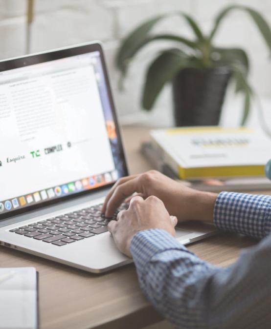VEBINĀRS – E – paraksta veidi, e-parakstu izveidošana un praktiskā izmantošana dokumentos, e-pastu rakstīšanā.