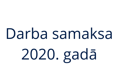 Darba samaksa, dīkstāve, vidējā izpeļņa, atvaļinājumu veidi – aktualitātes 2020. gadā, ņemot vērā Covid-19 ietekmi.